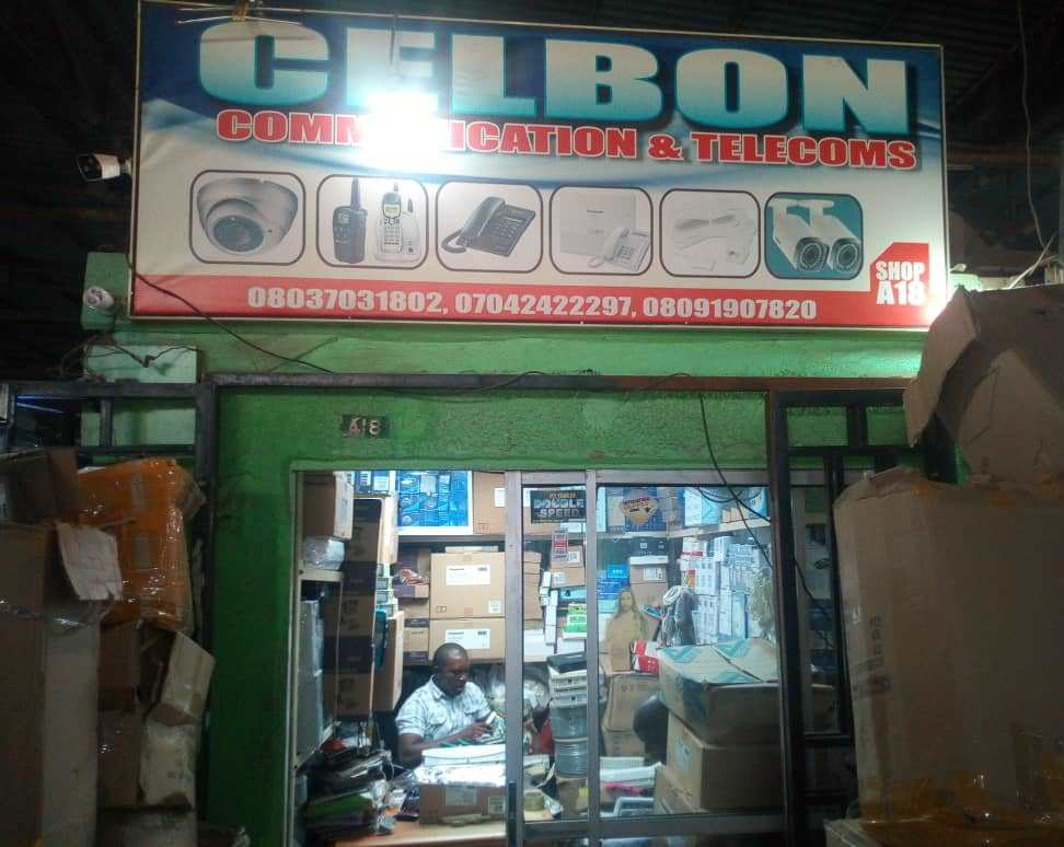 Celbon Communications
