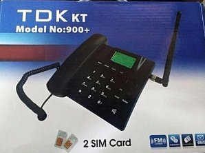 TDK phones abuja