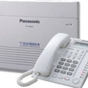 Panasonic KX -TES 824