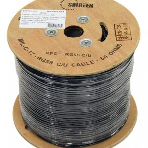 coaxial cable dealers abuja